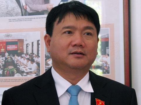 Bộ trưởng Thăng lại đe 'trảm tướng'