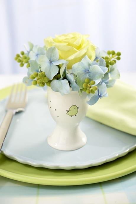 cắm hoa, ngày Tết, trang trí