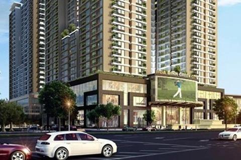 bất động sản, xây dựng, nhà ở xã hội, giá nhà đất, bãi đỗ xe cao tầng