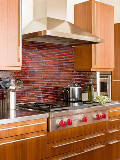 mẫu nhà bếp đẹp, trang trí nhà bếp, thiết kế nhà bếp
