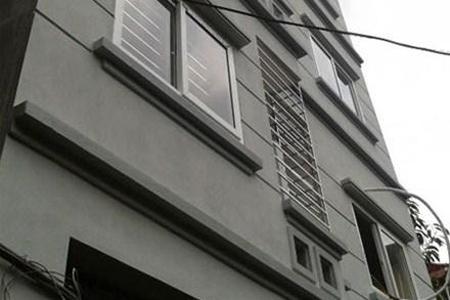 chung cư mini, sổ đỏ, cấp phép xây dựng, xây dựng, căn hộ