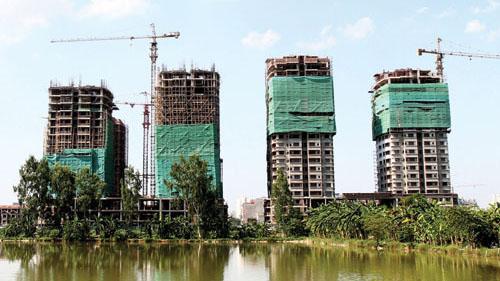 Luật Xây dựng, bất động sản, quản lý xây dựng, đầu tư