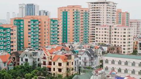 gói hỗ trợ 30.000 tỷ, thị trường bất động sản, địa ốc, nhà ở thương mại