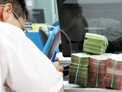 gói hỗ trợ 30.000 tỷ, giải ngân, vay vốn ngân hàng
