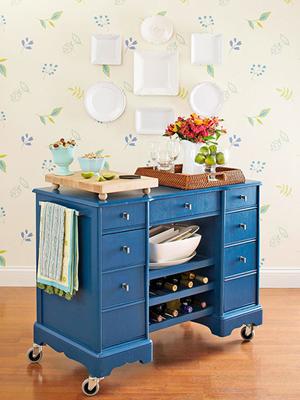 trang trí phòng bếp, nhà đẹp, thiết kế nhà, nội thất