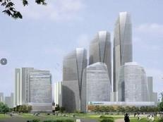 trung tâm thương mại, khu đô thị, tổ hợp công trình, chung cư, văn phòng cho thuê