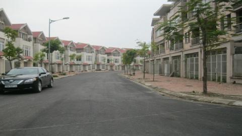 địa ốc, giảm giá, người mua, cao cấp, biệt thự, KĐT, Dương Nội, Văn Khê, Bộ Xây dựng