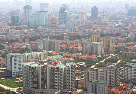 giá nhà, mua nhà, căn hộ, phân khúc bình dân, nhà ở xã hội