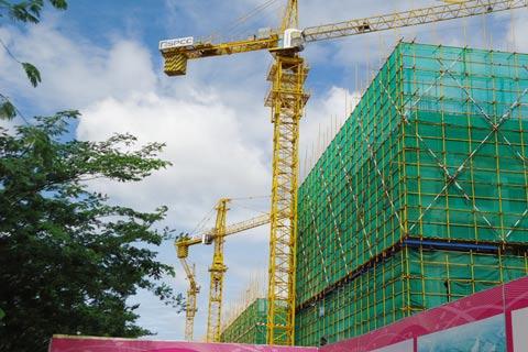 Cập nhật tiến độ một số dự án cao cấp tại Quận 7, Tp.HCM 11