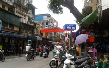 đề án giãn dân phố cổ, khu đô thị Việt Hưng, kinh doanh dịch vụ, bồi thường giải phóng mặt bằng
