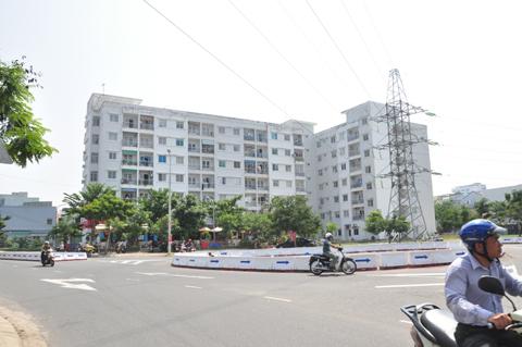 lừa bán chung cư, nhà thu nhập thấp, bán nhà, căn hộ, TP Đà Nẵng