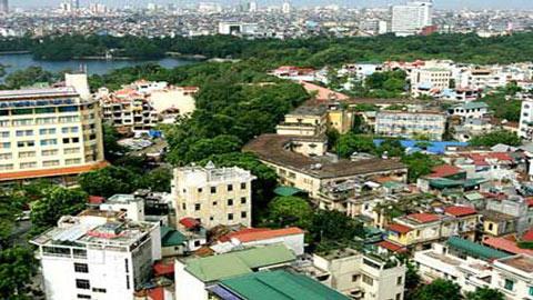 công trình, xây dựng, quy chuẩn, năng lượng, tiết kiệm, bộ xây dựng, đô thị, Hà Nội, thành phố