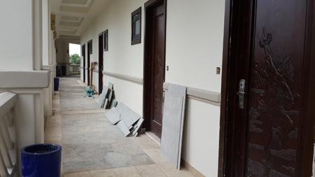 Olalani resort, phòng cháy chữa cháy, khách sạn 5 sao, khu nghỉ dưỡng, du lịch Đà Nẵng