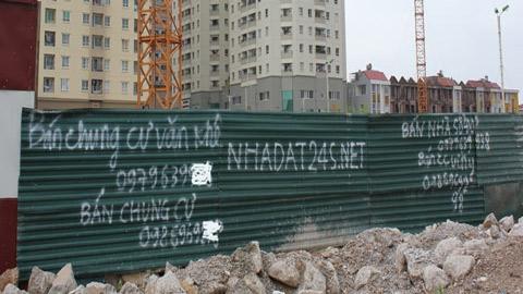 dự án, chung cư, bất động sản, giảm giá, giao dịch, sàn, Hà Đông, Dương Nội, Usilk City, tiến độ