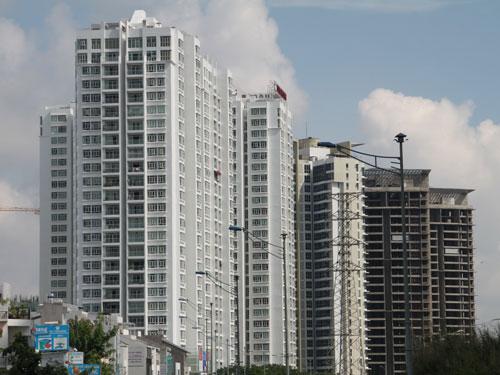 gói hỗ trợ 30.000 tỷ, thị trường nhà đất, bất động sản Hà Đông, mua căn hộ, nhà chung cư