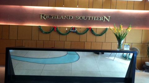 chung cư 102 Thái Thịnh, dự án Richland Southern, dịch vụ quản lý, vận hành chung cư, quỹ bảo trì