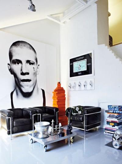 nội thất, thiết kế, nhà đẹp, trang trí nhà, xu hướng thiết kế 2014
