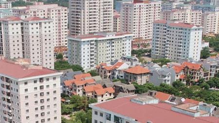 chính sách bất động sản, gói hỗ trợ 30.000 tỷ, sở hữu chung cư, Việt kiều mua nhà