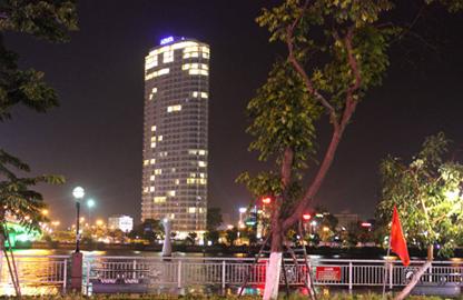 căn hộ Azura, dự án Fusion Suites, căn hộ Hyatt Regency, báo cáo CBRE, Bất động sản Đà Nẵng.
