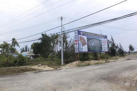 bất động sản Đà Nẵng, Dự án Fusion Suites Đà Nẵng Beach, dự án Vision City, Đất Xanh Miền Trung, Việt Nam Sotheby's International Realty, Sàn giao dịch bất động sản Thiên Kim, Công ty cổ phần Bảo Phước, Công ty TNHH sản xuất và thương mại Bách Đạt
