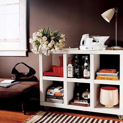 làm mới không gian sống, nhà đẹp, nội thất, trang trí nhà, thiết kế nhà