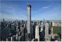 """""""Đột nhập"""" căn hộ chung cư cao nhất thế giới"""