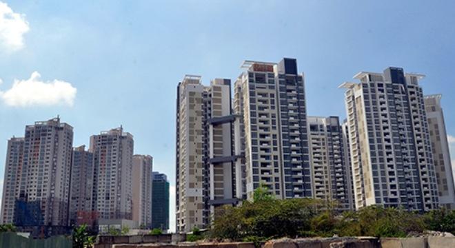 Mua bán bất động sản siết chặt quản lý trong tương lai