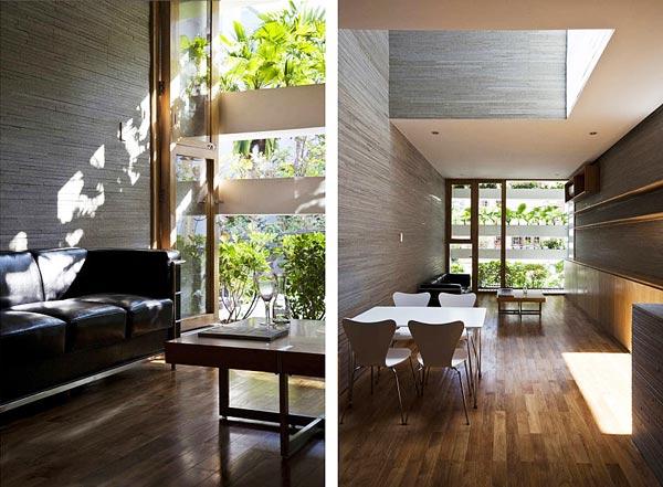 phong thủy, trong nhà, cửa sổ, ban công