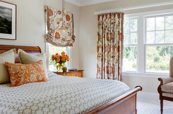 trang trí phòng ngủ, cấu trúc phòng ngủ, phòng ngủ màu sắc, nội thất hoa, qui hoạch nhà