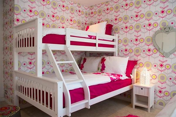 trang hoàng phòng ngủ, market phòng ngủ, phòng ngủ sắc màu, nội thất hoa, kiểu dáng nhà