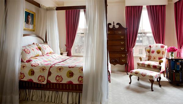 trang hoàng phòng ngủ, kiến trúc phòng ngủ, phòng ngủ màu sắc, nội thất hoa, cấu trúc nhà