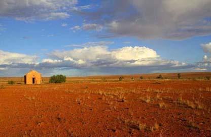 Rao bán khu đất rộng gần bằng lãnh thổ nước Anh với giá 325 triệu USD