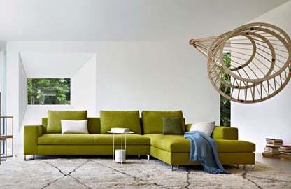 Mẫu phòng khách đẹp, dễ ứng dụng cho căn hộ chung cư