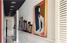 Ý tưởng trang trí hành lang đẹp và độc đáo