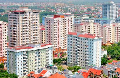 Giá nhà ở khó tăng cao hơn nữa