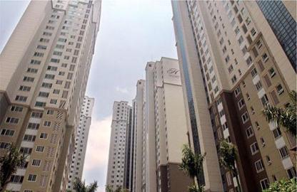 """Thị trường chung cư Hà Nội: Đến thời nhà giàu """"xuống tiền""""?"""