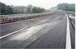 Xuất hiện lún nứt trên cao tốc Nội Bài – Lào Cai