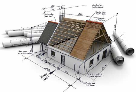 3 bước chuẩn bị trước khi xây nhà