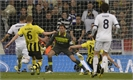 BK Champions League: Real 2-0 Dortmund