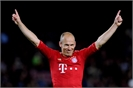Robben sng nh pht in v Bayern vo chung kt