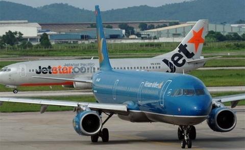 upgrade fleets, airlines, vietnam airlines, vietjet air, planes, crafts