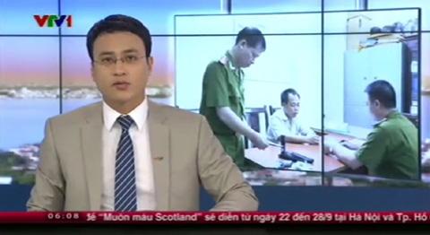 Thực hư tin đồn CA Hà Nội bắt nhầm 'kẻ bắt cóc con tin'