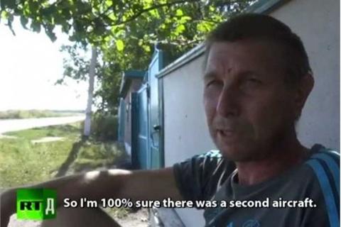 Chuyện chưa từng kể về vụ máy bay MH17