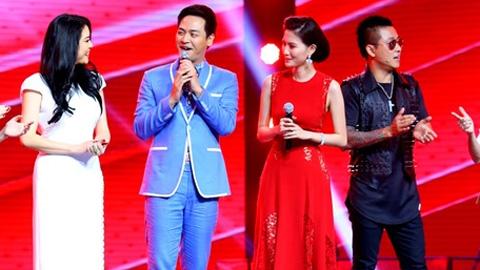 Khán giả ngơ ngác vì lỗi dịch của MC Phan Anh