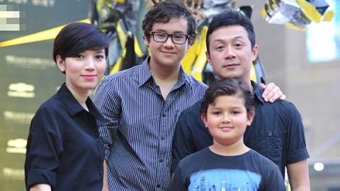 Anh Tuấn chia sẻ cách sắp xếp thời gian dành cho gia đình.