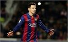 """Xem 21 lần Messi """"xé lưới"""" Real Madrid"""