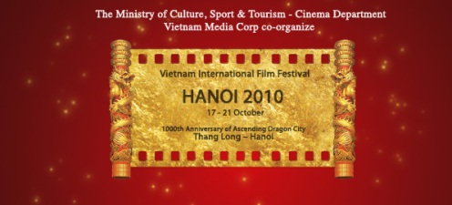 A look at Vietnam's first int'l film festival Hong Kong movie star meets with Vietnamese audience First Int'l Film Festival opens in Hanoi Hong Kong movie star meets with Vietnamese audience First Int'l Film Festival opens in Hanoi