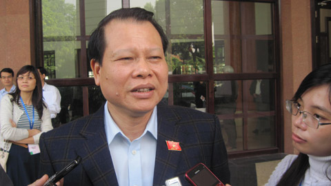 Vietnam can absolutely pay public debts: finance minister