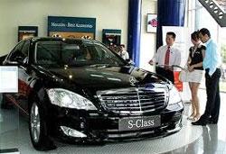 Car taxes cut from January 1