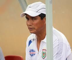 Asian Football Confederation honors Vietnamese coach